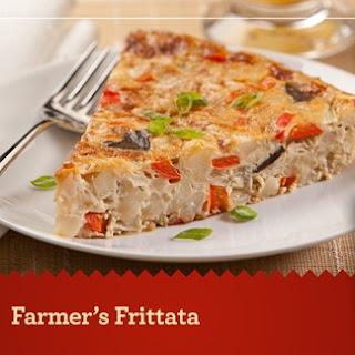 Farmer's Frittata