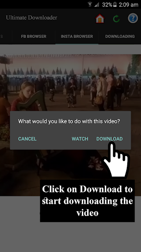 玩免費工具APP|下載Video Download for Fb & Insta app不用錢|硬是要APP