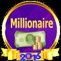 Millionare 2016 icon