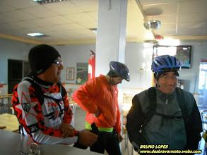 Photo: ...abrigados do frio!