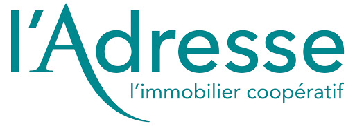 Logo de L'ADRESSE