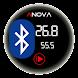 Sous-vide remote for ANOVA
