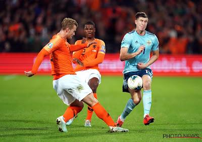 Les Pays-Bas se font peur mais s'imposent, Lewandowski et Modric ont fait parler la poudre
