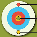 Ishi Archery Pins icon