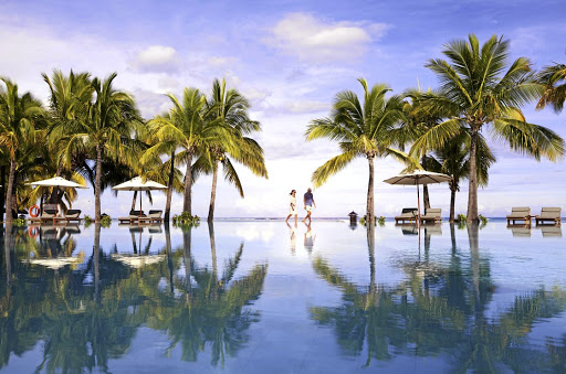 Book early if you plan to go to Mauritius in December