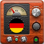 Germany Radio.de Live Stream DAB+