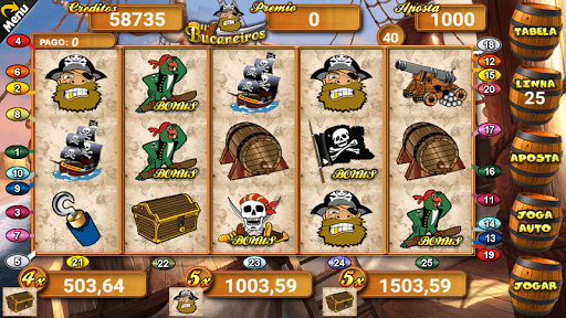 Halloween Slots 30 Linhas Multi Jogos 1.11 screenshots 14