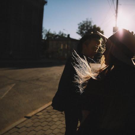 Wedding photographer Nikolay Tavelskiy (Tavelski). Photo of 12.07.2017