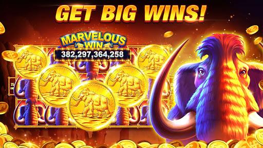 Slots Casino - Jackpot Mania 1.75.0 screenshots 5