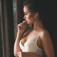 Wedding photographer Ekaterina Vasileva (vaskatephoto). Photo of 24.11.2017