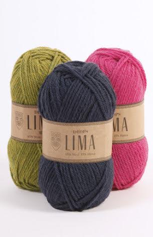 DROPS Lima [50g]