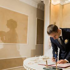 Wedding photographer Aleksandr Elcov (prowed). Photo of 18.10.2017