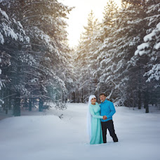 Wedding photographer Ruslan Lukmanov (raslpro). Photo of 21.12.2015