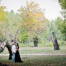 Wedding photographer Dulat Sepbosynov (dukakz). Photo of 22.02.2016