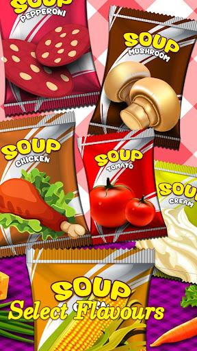 Soup Maker - Winters delights 1.0.3 de.gamequotes.net 2