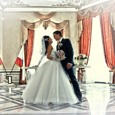 Wedding photographer Nataliya Veselova (smilewedding). Photo of 11.12.2012
