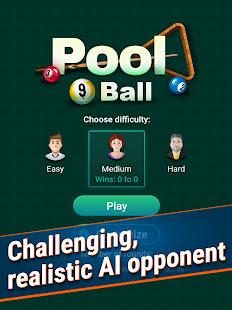 Nine-Ball Pool - Arcade Billiards Game