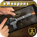 Ultimate Weapon Simulator - Best Guns icon