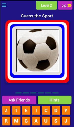 Sport (Quiz) 3.9.7zg screenshots 3
