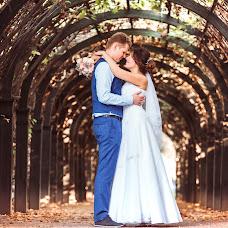 Wedding photographer Sergey Filin (kulibin2). Photo of 04.10.2018