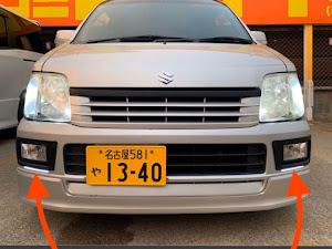 ワゴンR MC22S FM-Gリミテッド(5ドア_コラムAT)のカスタム事例画像 やまさんさんの2020年02月04日19:26の投稿
