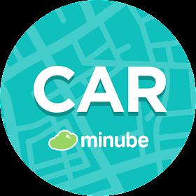 Carmona Guía de viaje con mapa 💃
