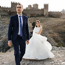 Wedding photographer Eskender Useinov (EskenUseinov). Photo of 06.11.2017