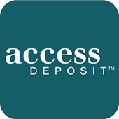 accessDEPOSIT by Citizens Bank