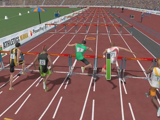 Athletics Mania screenshot 13