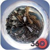 VR 360 Video Player: Cinema Movie Tube SBS 3D