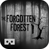 The Forgotten Forest - VR Game