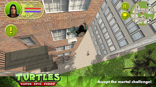 Super Turtles: Epic Fight for PC