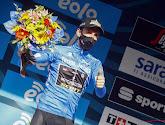 Simon Yates geeft de eindzege in de Tirreno-Adriatico niet uit handen, Ganna wint slottijdrit