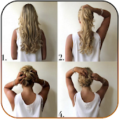Perfect hairstyle for you