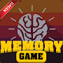 Memory Booster-Its A Game with ultimate challenges APK icon