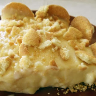 Mama's Lemon Custard Delight
