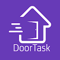 DoorTask | Facility Management, Interior Designing icon