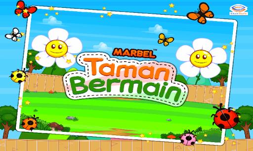 Marbel Game Edukasi Anak  screenshots 1