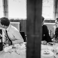 Svatební fotograf Petr Wagenknecht (wagenknecht). Fotografie z 23.04.2017