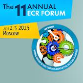 ECR Forum 2015