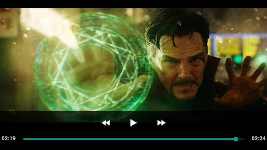 Fandango Movies Screenshot 6
