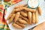 Fried Pickled Okra