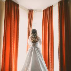 Wedding photographer Anna Chursina (annachursina). Photo of 01.08.2016