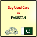 Buy Used Cars in Pakistan icon