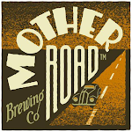 Logo of Mother Road/Tractor Brewing Collab