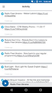 Radio Free Ukraine - náhled