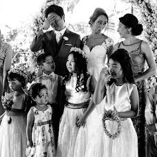 Wedding photographer Gabriel Pereira (gabrielpereira). Photo of 17.10.2017