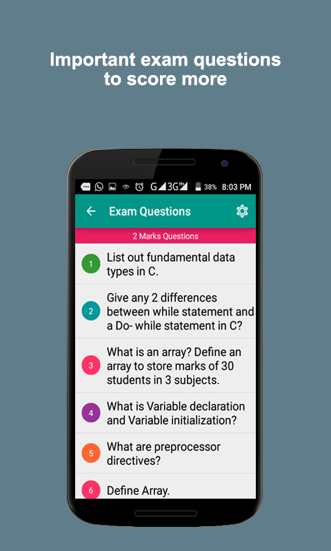 pdf for android programming