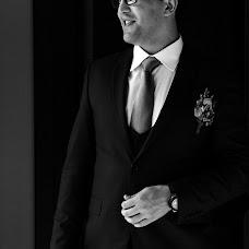Wedding photographer Eldar Gurtuev (ElGuru). Photo of 16.10.2017