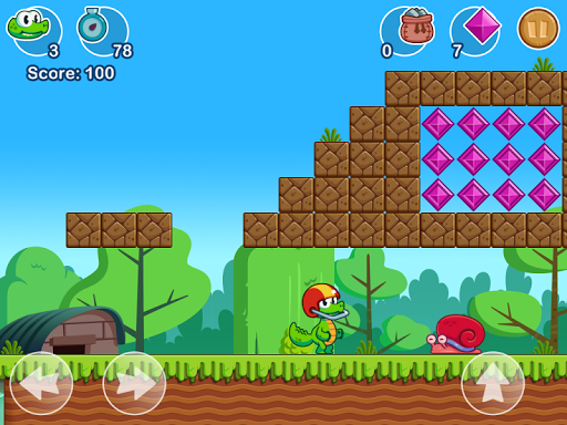 Croc's World screenshot 12